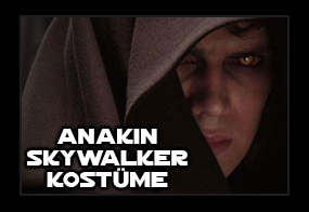 Anakin Skywalker Costumes