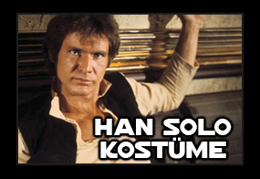Han Solo Outfits
