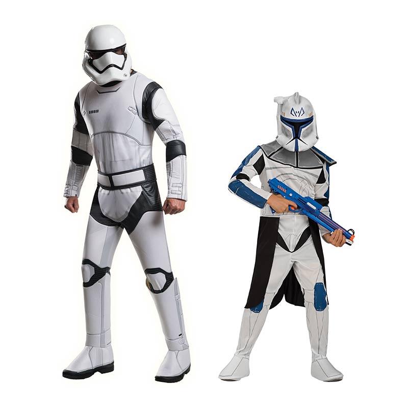 Stormtrooper Kostumede Stormtrooper Kostüme Rüstungen